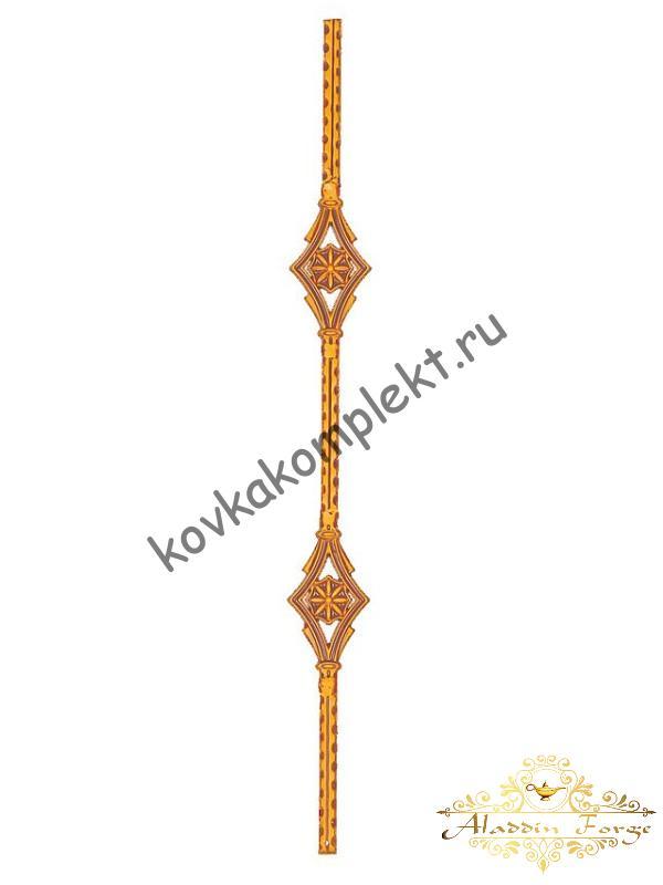 Балясина 7 х 75 см (арт. 1133)