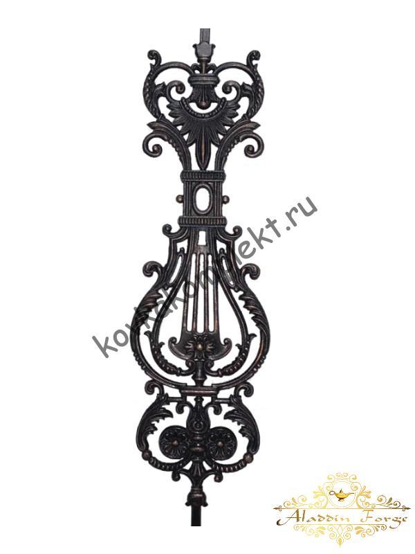 Балясина 20 х 90 см (арт. 1666)