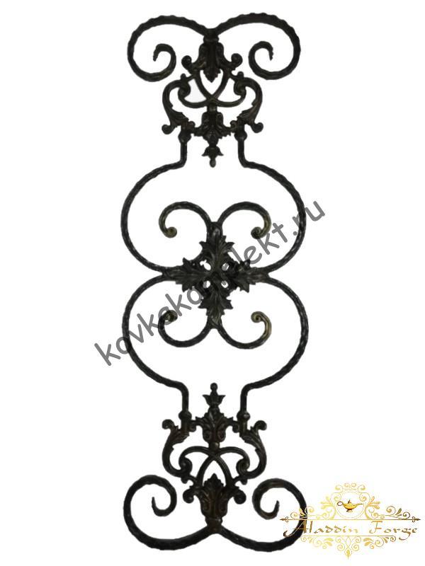 Балясина 30 х 90 см (арт. 1704)