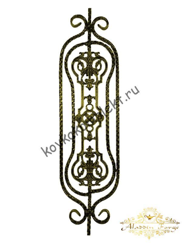 Балясина 22,5 х 80 см (арт. 1147)