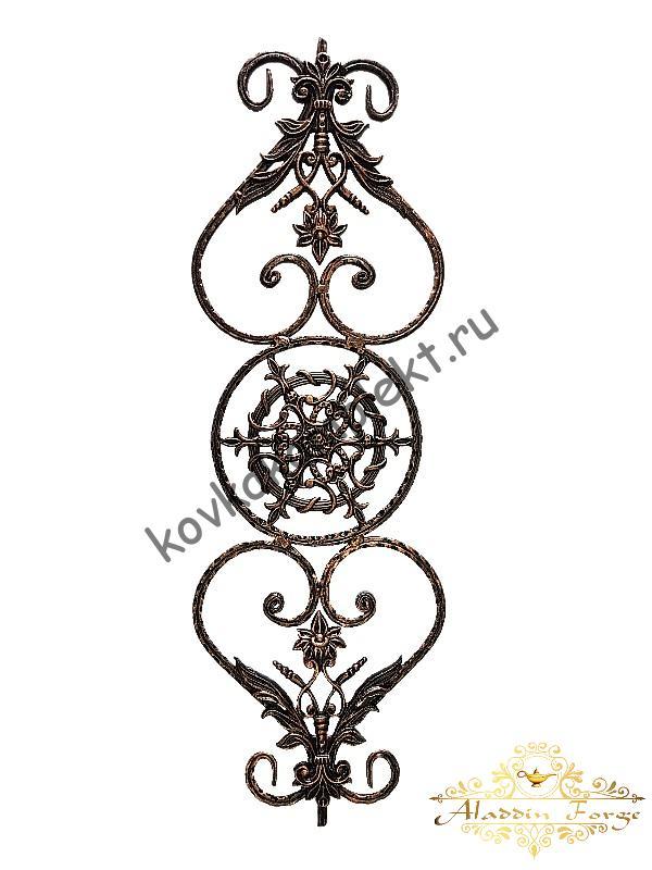 Балясина 29 х 90 см (арт. 1333)