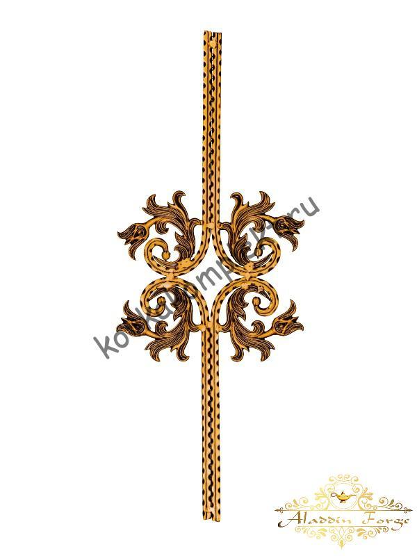 Балясина 30 х 75 см (арт. 1300)
