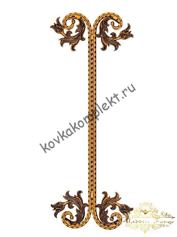 Балясина 30 х 75 см (арт. 1301)