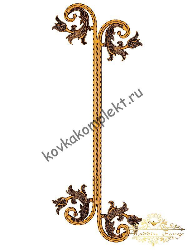 Балясина 30 х 75 см (арт. 1302)