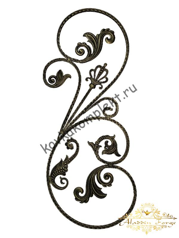 Балясина 90 х 40 см (арт. 1328)
