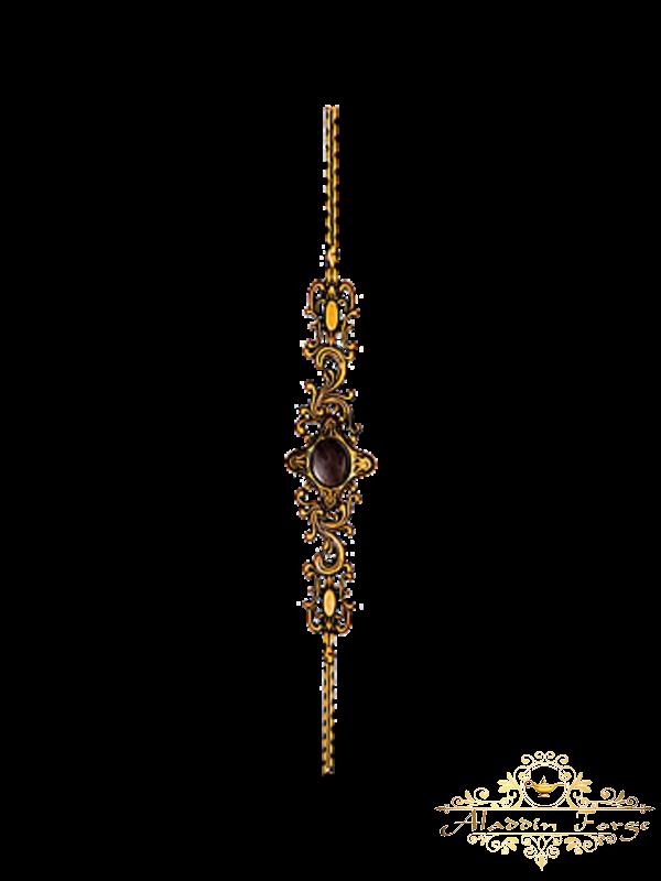 Балясина 10,5 х 75 см (арт. 1119)