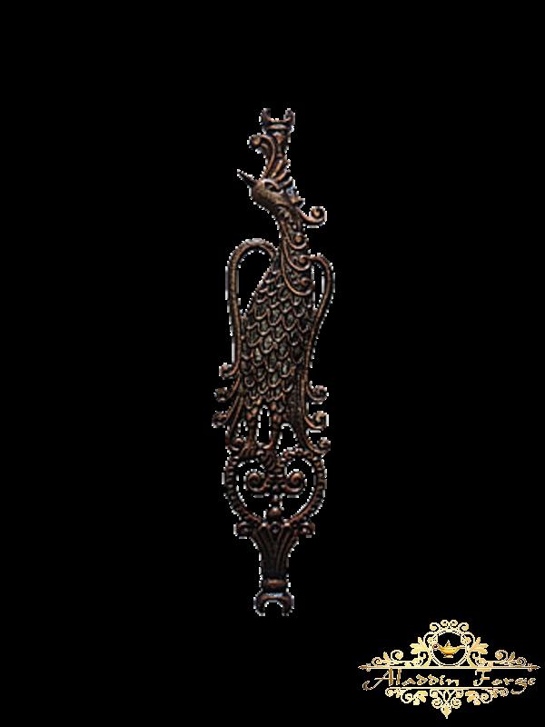 Вставка балясины 9 х 39 см (арт. 1144/2)