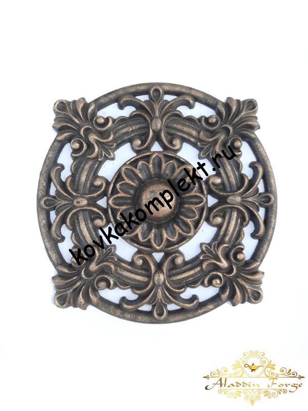 Декоративная накладка 27 х 27 см (арт. 4426/1)