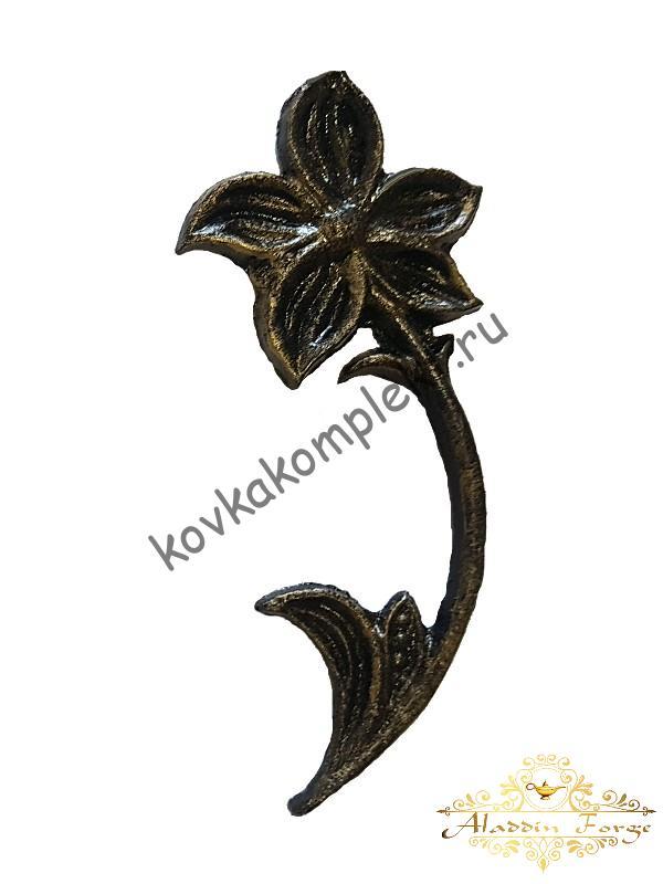 Декоративная накладка 9 х 21 см (арт. 3138/1)