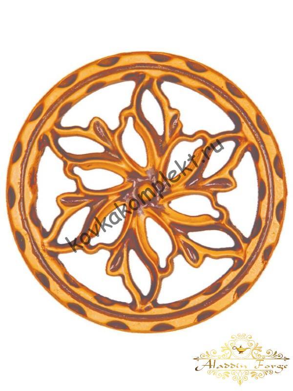 Декоративный узор 12 х 12 см (арт. 3275)