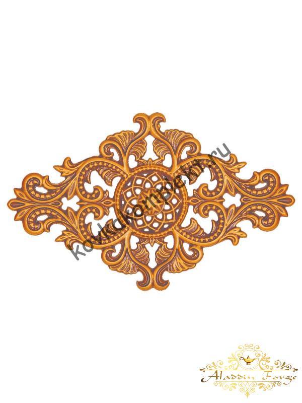 Декоративная накладка 21 х 34 см (арт. 3527)