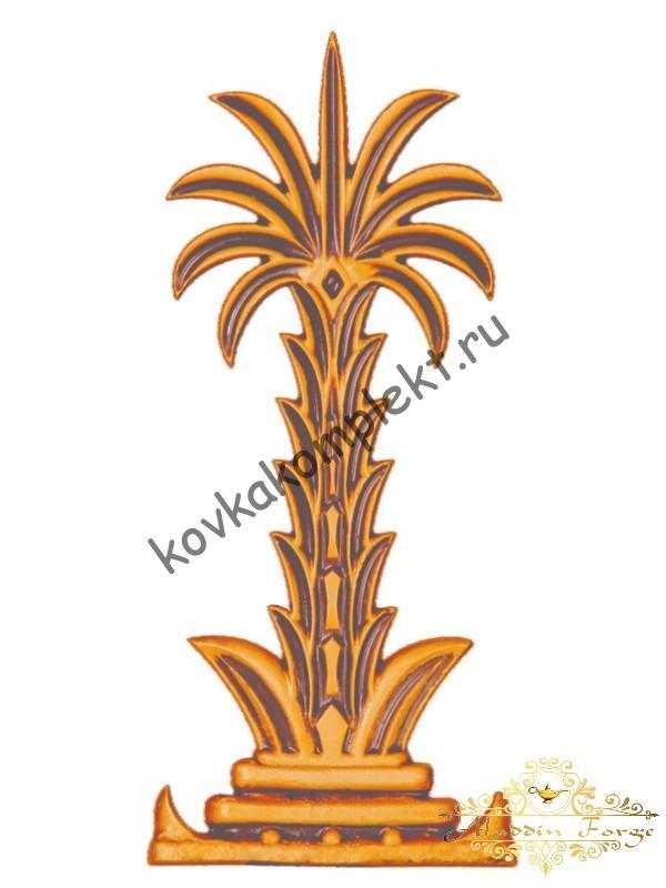 Декоративный узор 12 х 27 см (арт. 3258)
