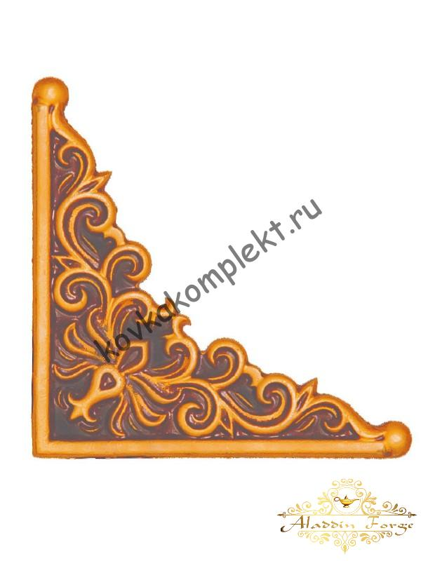 Декоративная накладка 15 х 15 см (арт. 3511)