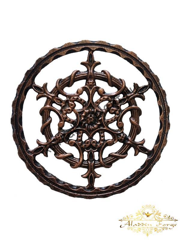 Декоративный узор 15 х 15 см (арт. 3280)