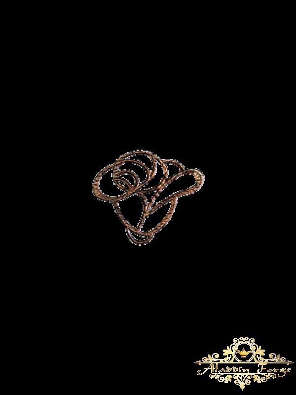Декоративный узор (мал.) 31 х 37 см (арт. 3269/1)