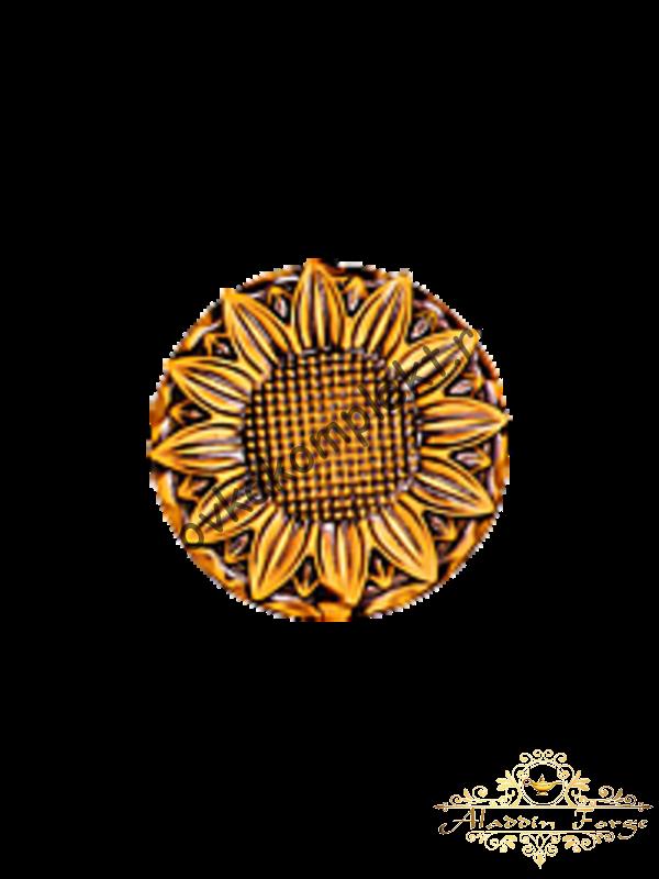 Декоративная накладка 12 х 12 (арт. 3519/1)