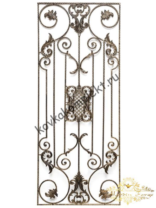 Панель декоративная 80 х 195 см (арт. 6158)