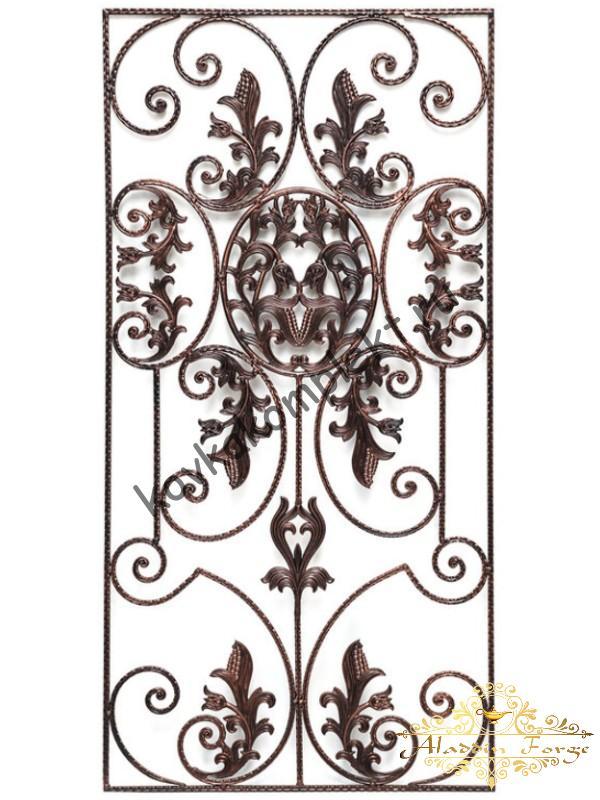 Панель декоративная 80 х 160 см (арт. 6177)