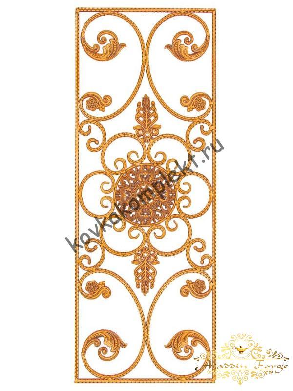 Панель декоративная 60 х 160 см (арт. 6196)