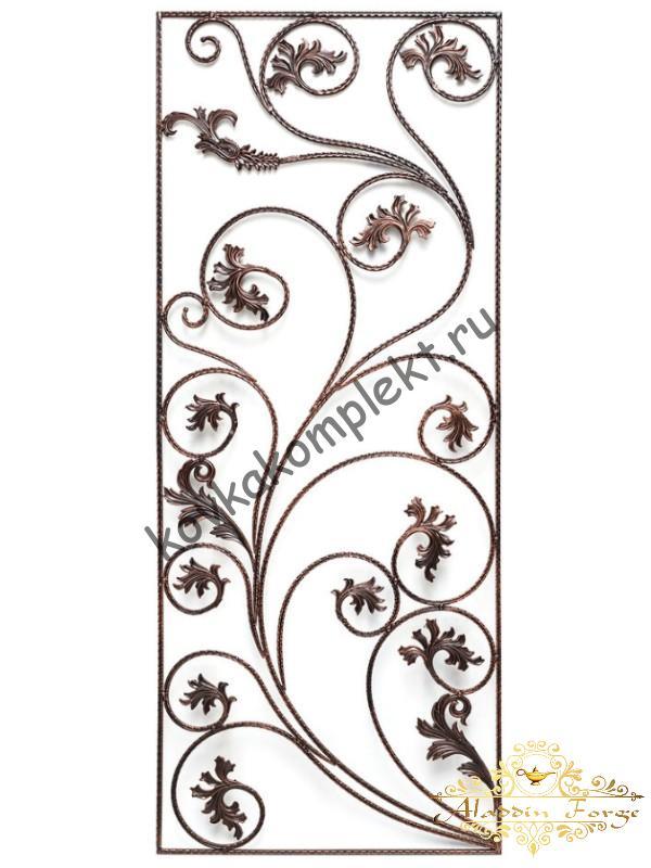 Панель декоративная 80 х 195 см (арт. 6218)