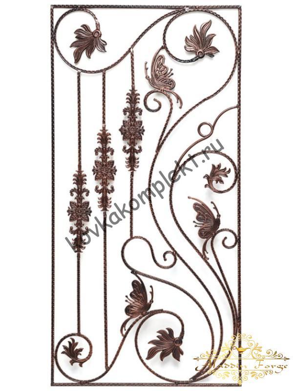 Панель декоративная 80 х 160 см (арт. 6237)