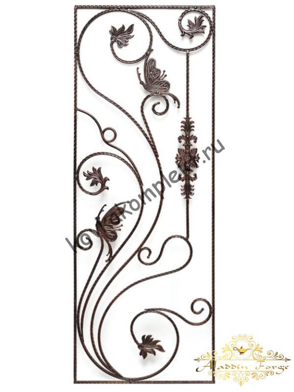 Панель декоративная 60 х 160 см (арт. 6236)
