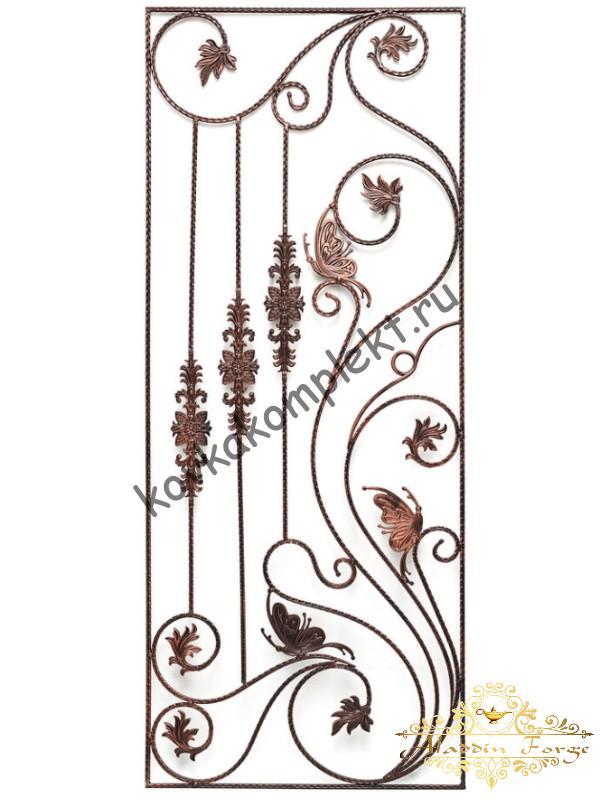 Панель декоративная 80 х 195 см (арт. 6238)