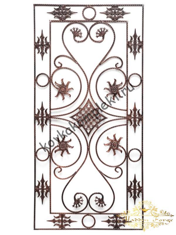 Панель декоративная 95 х 195 см (арт. 6279)
