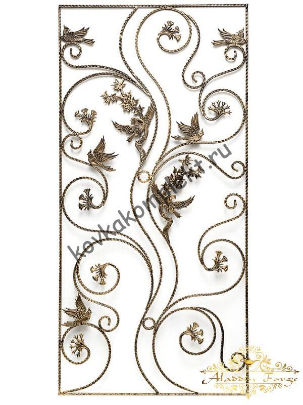 Панель декоративная 95 х 195 см (арт. 6299)