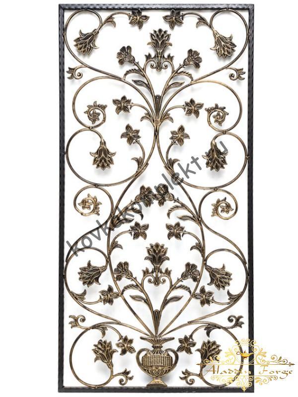 Панель декоративная 80 х 160 см (арт. 6377)