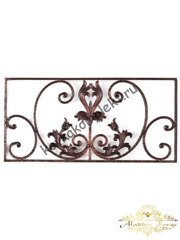 Панель декоративная 40 х 80 см (арт. 6170)