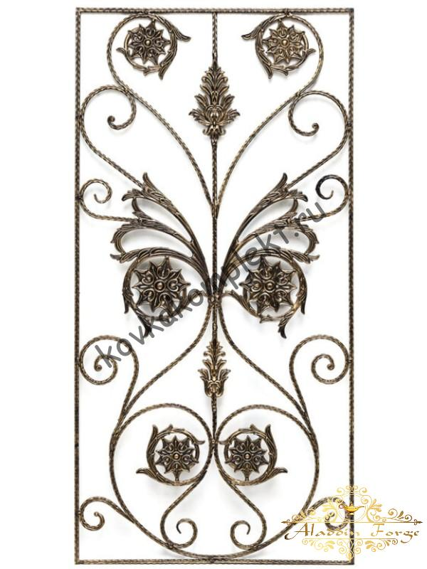Панель декоративная 80 х 160 см (арт. 6715)