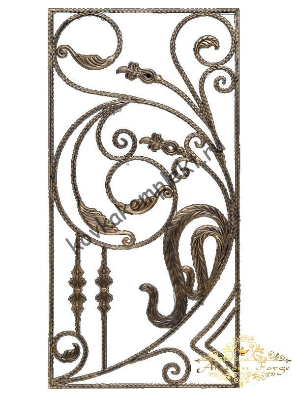Панель декоративная 80 х 160 см (арт. 6781)