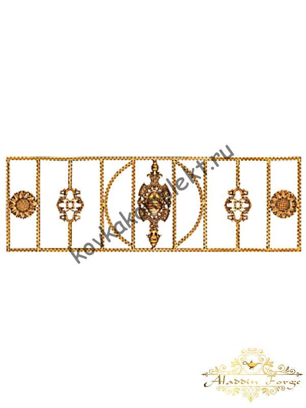 Панель декоративная 40 х 125 см (арт. 6111)