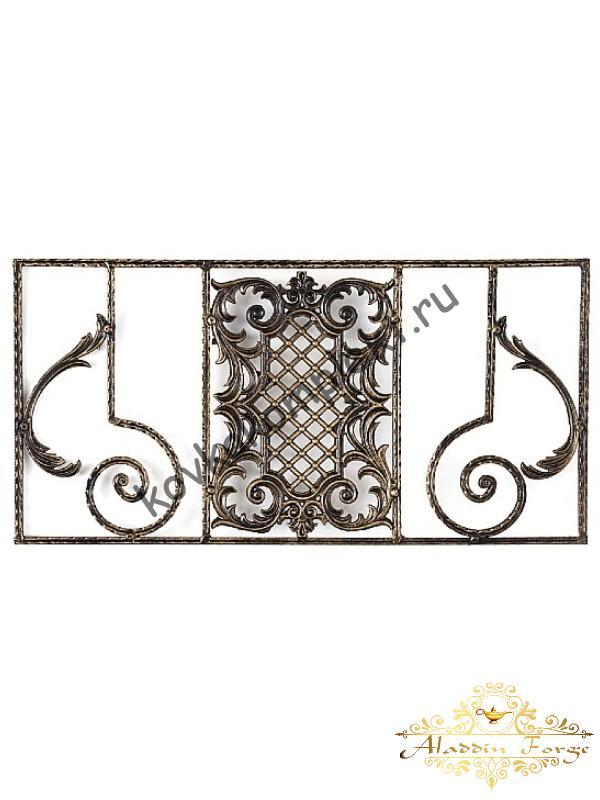 Панель декоративная 40 х 80 см (арт. 6150)