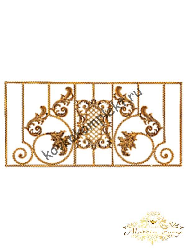 Панель декоративная 60 х 125 см (арт. 6155)