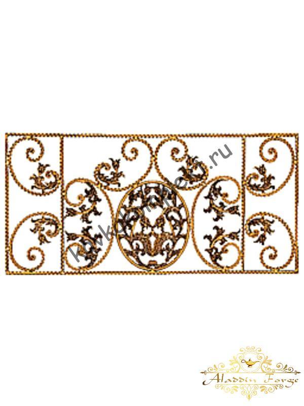 Панель декоративная 60 х 125 см (арт. 6175)