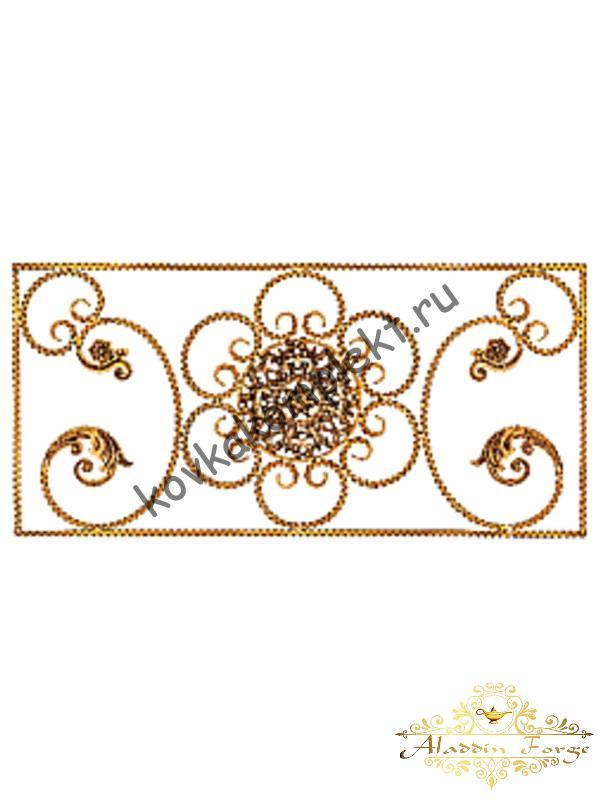Панель декоративная 60 х 125 см (арт. 6195)