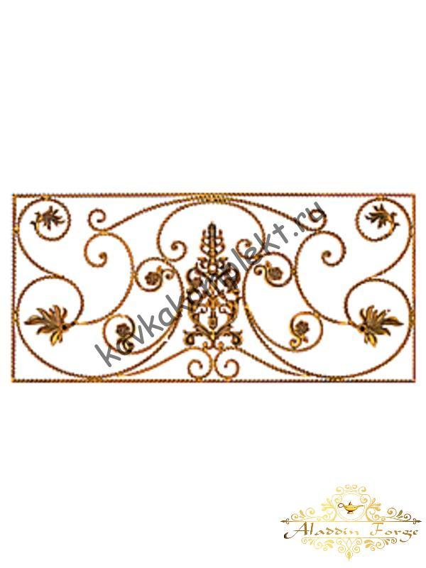 Панель декоративная 70 х 150 см (арт. 6391)