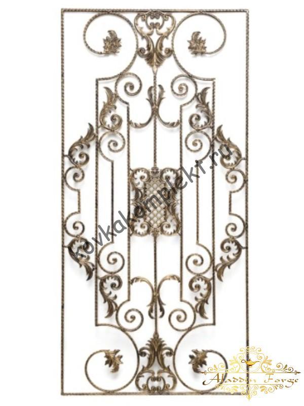Панель декоративная 95 х 195 см (арт. 6159)