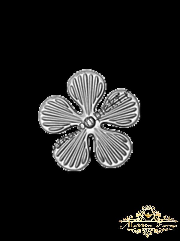 Декоративный узор 16 х 16 см (арт. 4026)