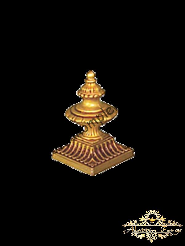 Декоративный узор 14,5 х 9,5 см (арт. 4200)