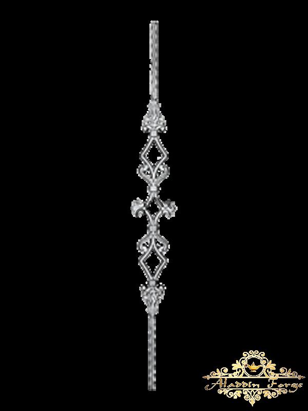 Балясина 9 х 75 см (арт. 1648)