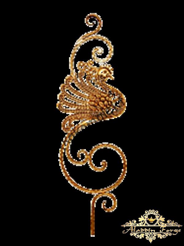 Балясина 28 х 90 см (арт. 1701/1)