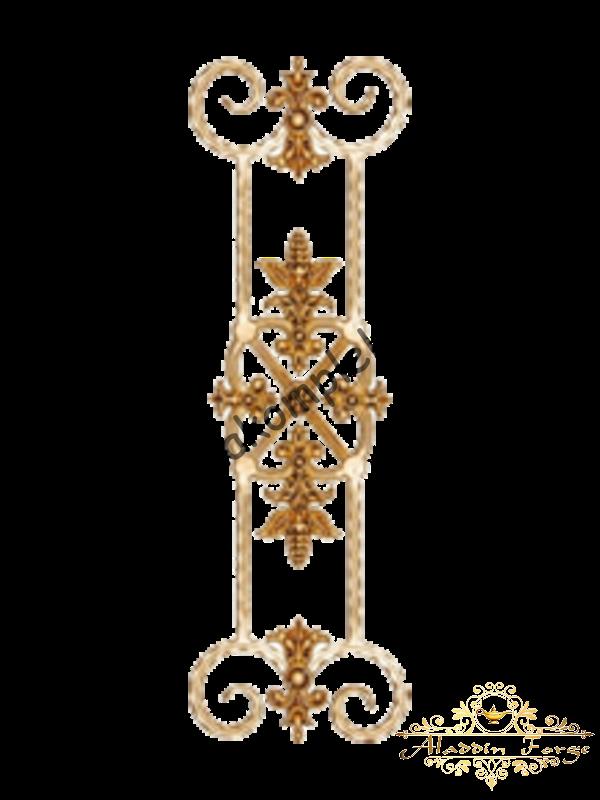 Балясина 90 х 21 см (арт. 1705/1)