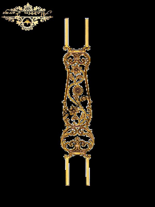Балясина 19 х 100 см (арт. 1707/1)