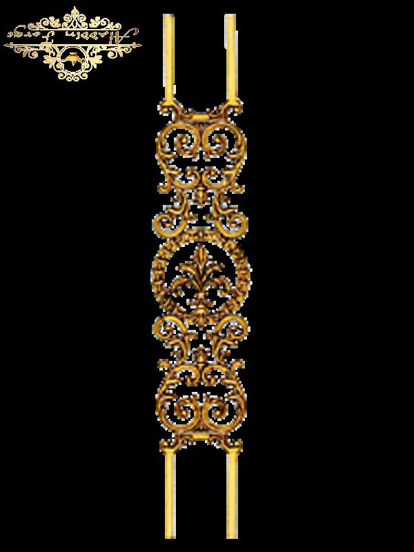 Балясина 18 х 100 см (арт. 1708/1)