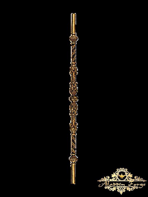 Балясина 3 х 90 см (арт. 1600)