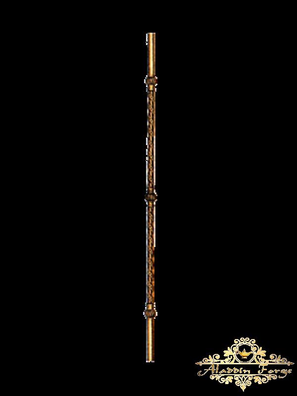 Балясина 3 х 90 см (арт. 1602)