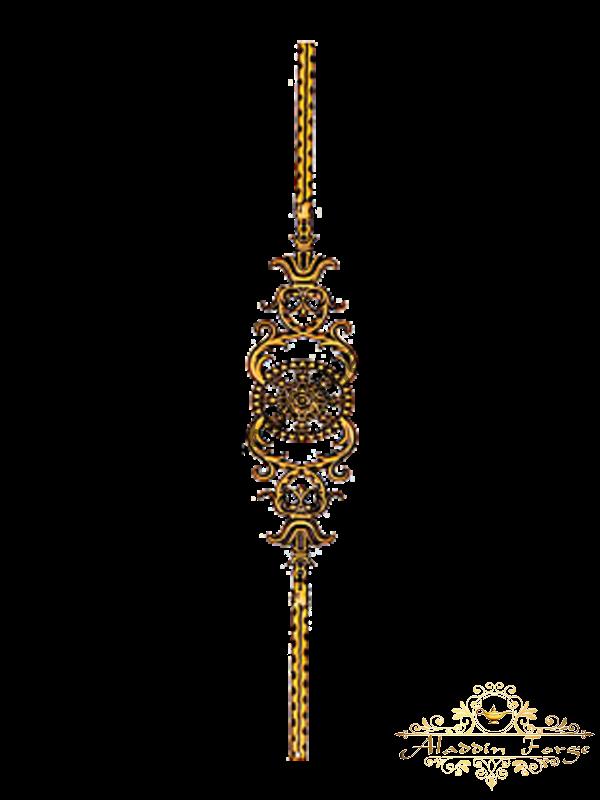 Балясина 9 х 90 см (арт. 1126/1)